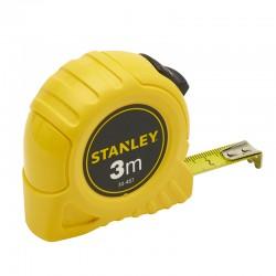 Stanley® ΜΕΤΡΟ ΤΣΕΠΗΣ 3m STANLEY 0-30-487