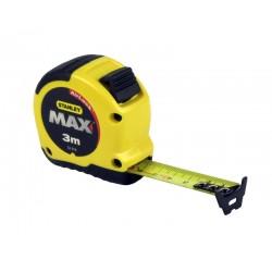 Max® ΜΕΤΡΟ 3m STANLEY 0-33-918