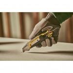 ΜΑΧΑΙΡΙ (ΦΑΛΤΣΕΤΑ) 18mm QUICK SNAP  ΜΕ ΡΟΔΕΛΑ FATMAX STANLEY FMHT10592-0