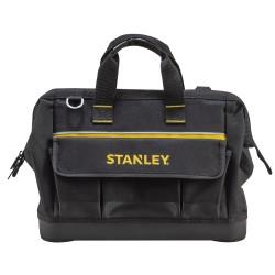 "Stanley® ΤΣΑΝΤΑ ΕΡΓΑΛΕΙΩΝ ΜΕ ΑΝΟΙΧΤΗ ΠΡΟΣΒΑΣΗ ΕΛΕΥΘΕΡΗΣ ΣΤΑΣΗΣ  16"" STANLEY 1-96-183"