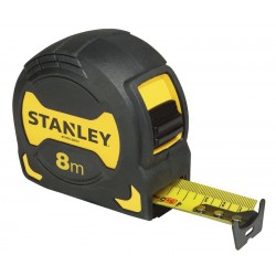 ΜΕΤΡΟ GRIP 8M x 28mm STANLEY STHT0-33566