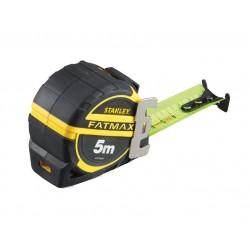 ΜΕΤΡΟ FATMAX PREMIUM 5m STANLEY XTHT0-36003
