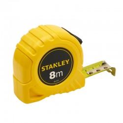 Stanley® ΜΕΤΡΟ ΤΣΕΠΗΣ 8m STANLEY 0-30-457